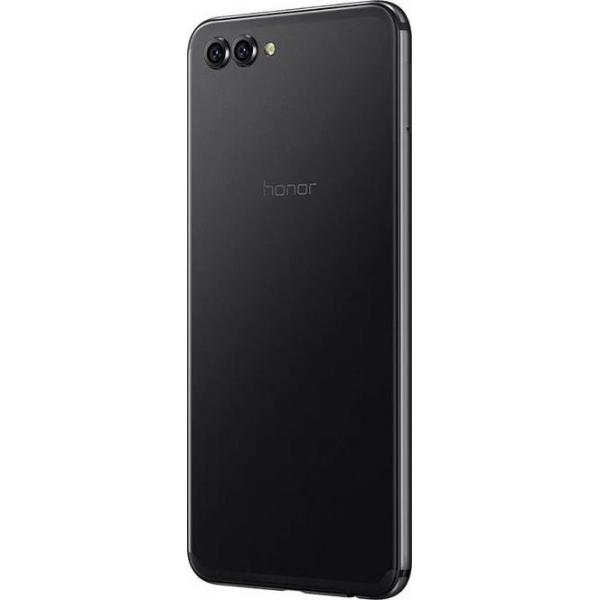 Смартфон Honor View 10 128GB Black