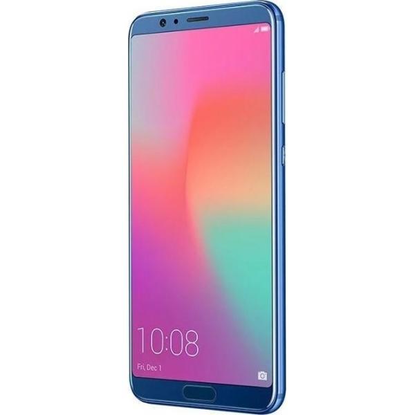 Смартфон Honor View 10 128GB Blue