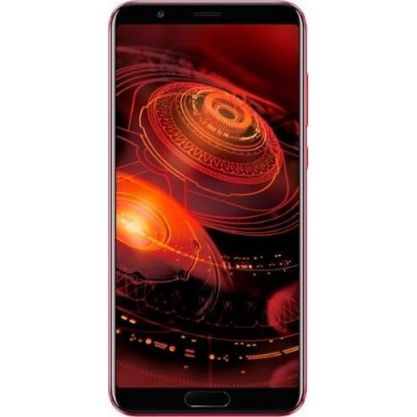 Смартфон Honor View 10 128GB Red