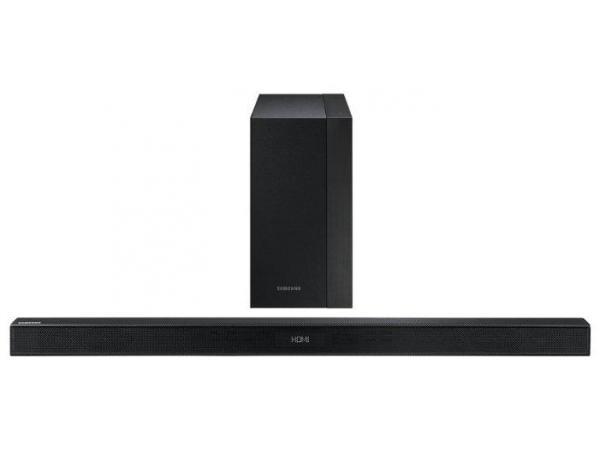 Комплект акустики Samsung HW-K450
