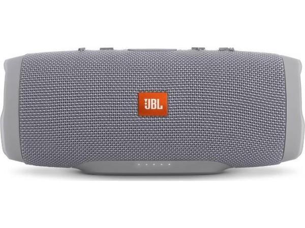 Портативная акустика JBL Charge 3 Grey