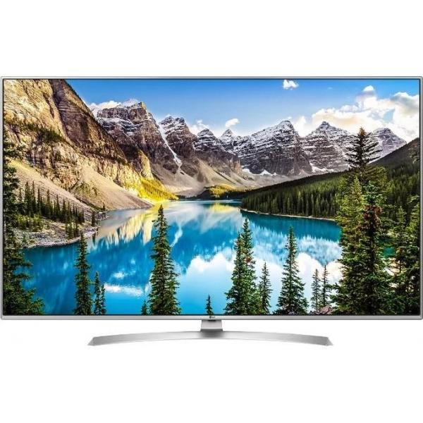 LED телевизор LG 55UJ655V