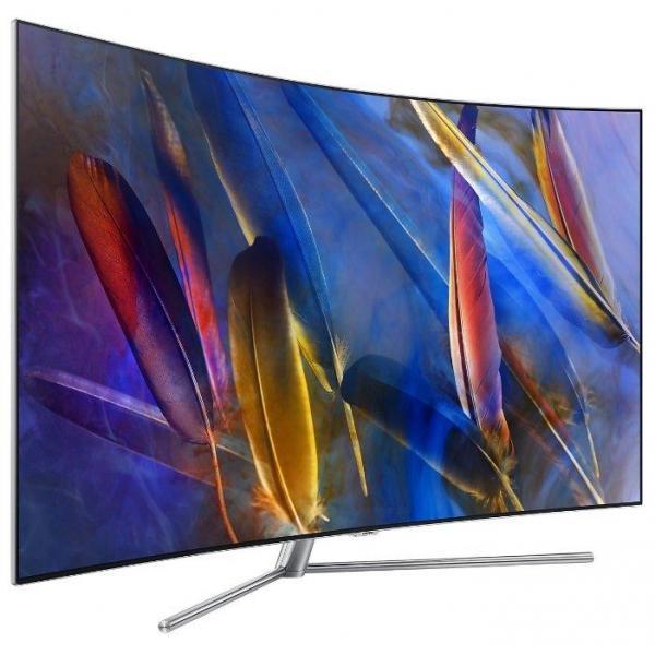 QLED телевизор Samsung QE49Q7CAM