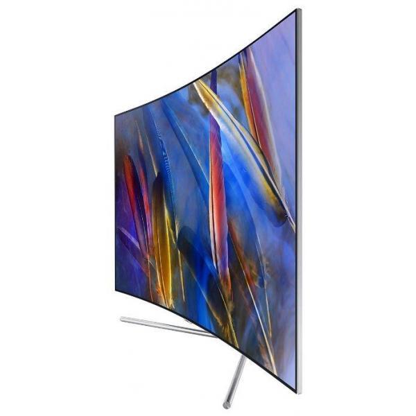 QLED телевизор Samsung QE55Q7CAM