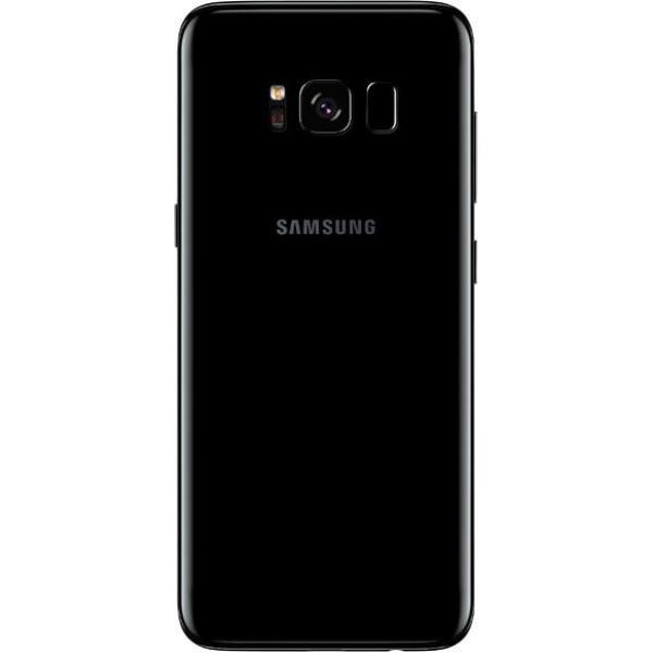 Смартфон Samsung Galaxy S8 64GB Black