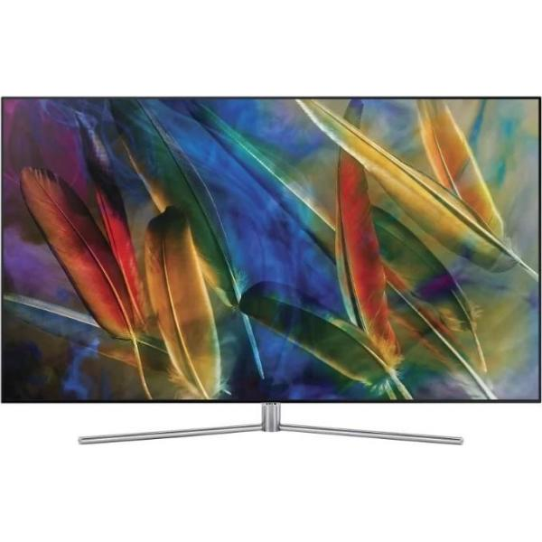 QLED телевизор Samsung QE55Q7FAM