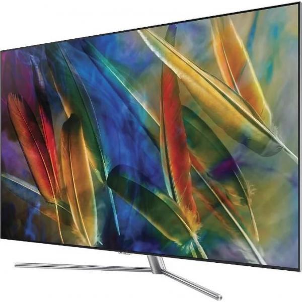 QLED телевизор Samsung QE65Q7FAM