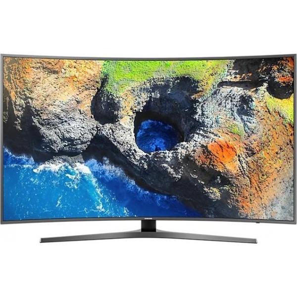 LED телевизор Samsung UE49MU6650U