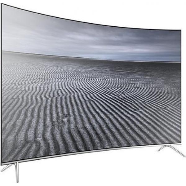 LED телевизор Samsung UE55KS7500U