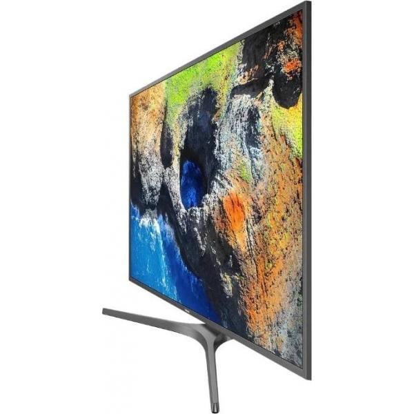LED телевизор Samsung UE55MU6450U