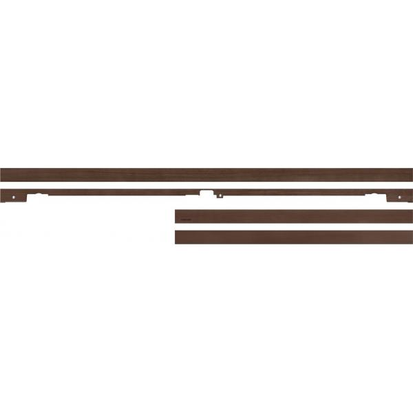 TV рамка Samsung The Frame, 65 дюймов, темный орех (VG-SCFM65DW/RU)