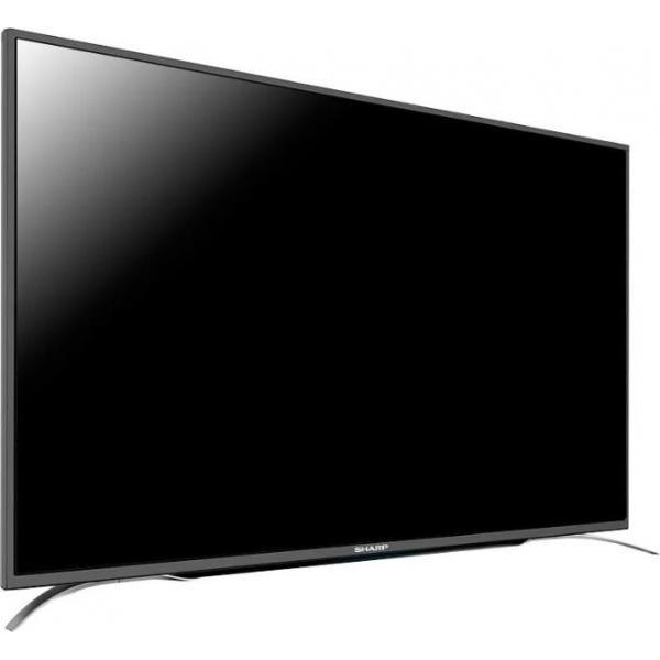 LED телевизор Sharp LC-43CFG6352E