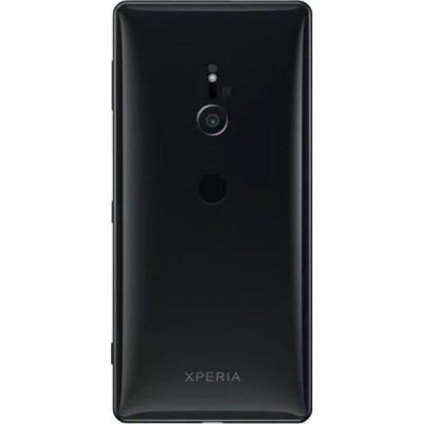 Смартфон Sony Xperia XZ2 Black