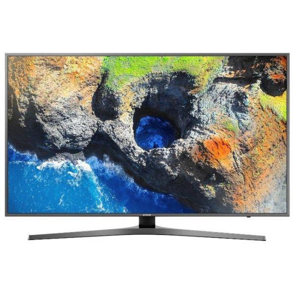 LED телевизор Samsung UE49MU6450U