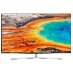 LED телевизор Samsung UE49MU8000U