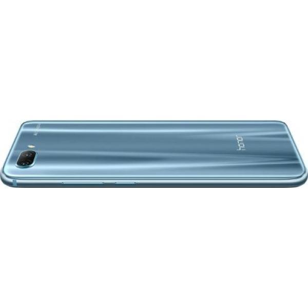Смартфон Honor 10 4/64GB Ледяной серый