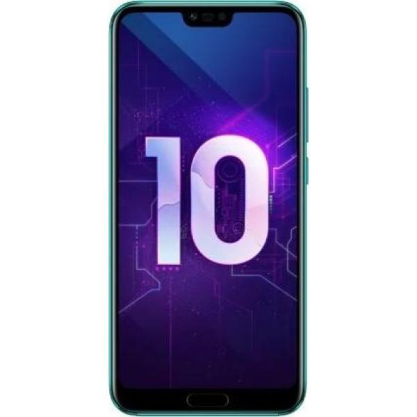 Смартфон Honor 10 4/64GBМерцающи...