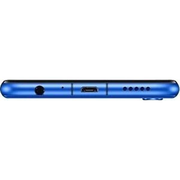 Сматрфон Honor 8X 4/128GB Сапфировый синий