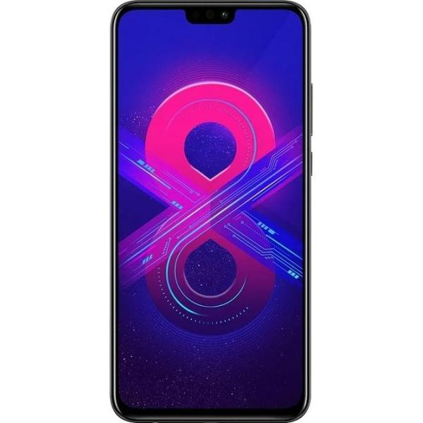 Смартфон Honor 8X 4/64GB Черный