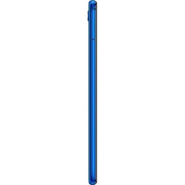 Смартфон Honor View 20 6/128GB Синий
