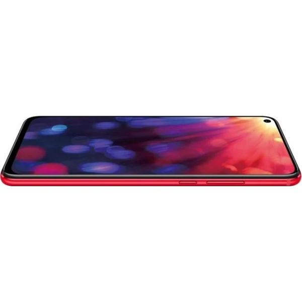 Смартфон Honor View 20 8/256GB Красный