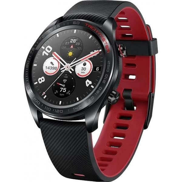 Часы Honor Watch Magic (silicone strap)