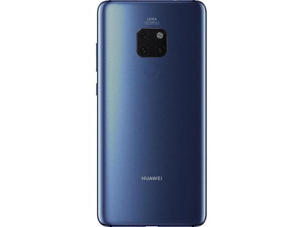 Смартфон Huawei Mate 20 6/128GBПолночный синий