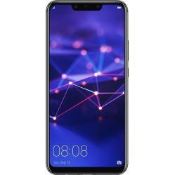 Смартфон Huawei Mate 20 lite 64gb Черн...