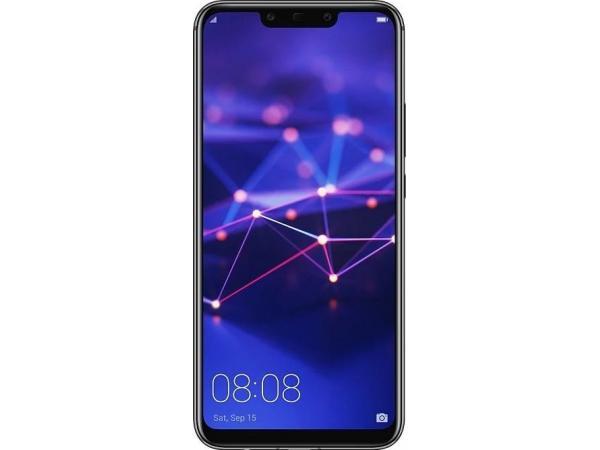 Смартфон Huawei Mate 20 lite 64gb Черный