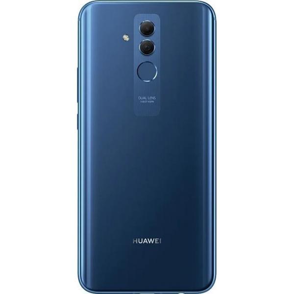 Смартфон Huawei Mate 20 lite 64gb Сапф...
