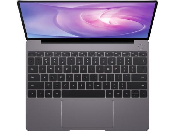 Ноутбук Huawei MateBook 13 (WRT-W19) Space Gray