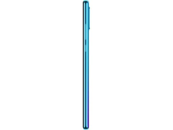 Смартфон Huawei P30 lite Насыщенный бирюзовый