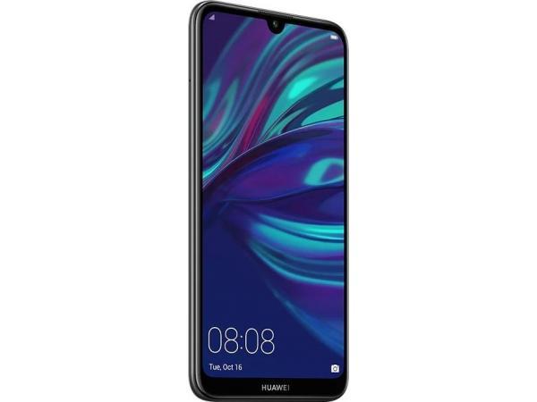 Смартфон Huawei Y7 (2019) Черный