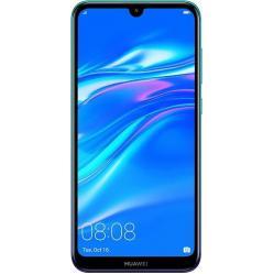 Смартфон Huawei Y7 (2019) Синий