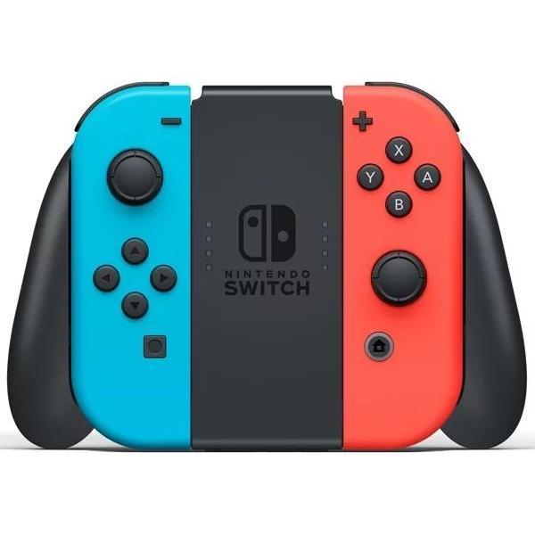 Игровая приставка Nintendo Switch ...