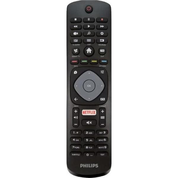 LED телевизор Philips 50PUS6503