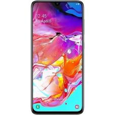 Смартфон Samsung Galaxy A70 128GB Белый