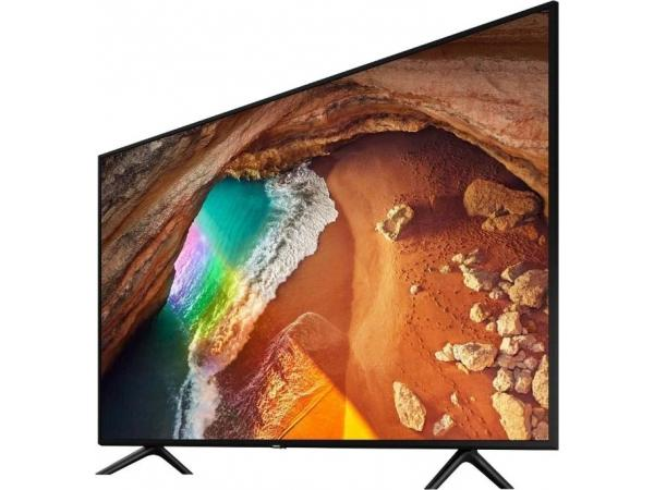 QLED телевизор Samsung QE55Q60RAU