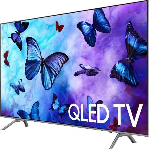 LED телевизор Samsung QE55Q6FNA