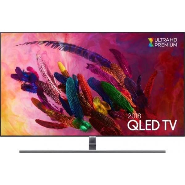 QLED телевизор Samsung QE55Q7FNA