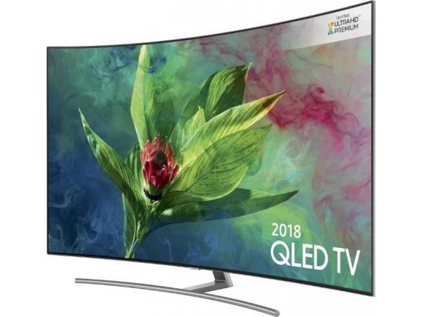 LED телевизор Samsung QE55Q8CNA