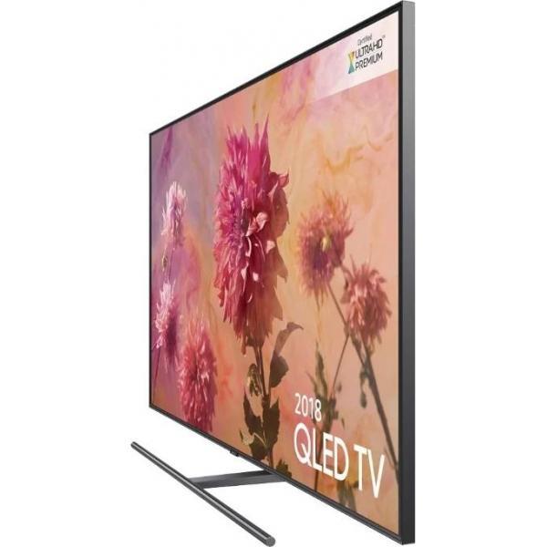 LED телевизор Samsung QE55Q9FNA