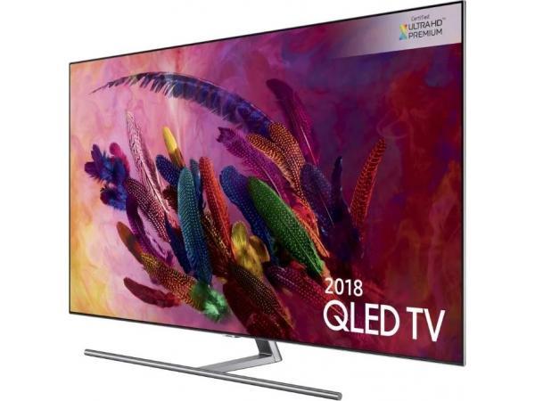 QLED телевизор Samsung QE65Q7FNA
