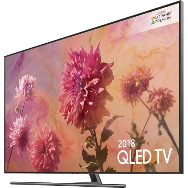 QLED телевизор Samsung QE65Q9FNA