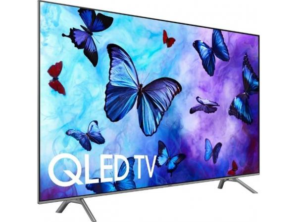 QLED телевизор Samsung QE75Q6FNA