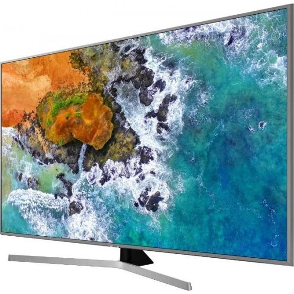LED телевизор Samsung UE43NU7450U