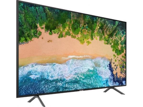 LED телевизор Samsung UE49NU7120U
