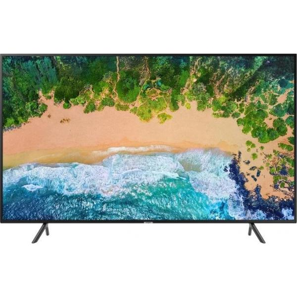 LED телевизор Samsung UE49NU7140U