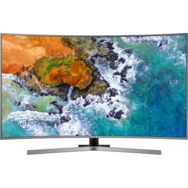 LED телевизор Samsung UE49NU7650U