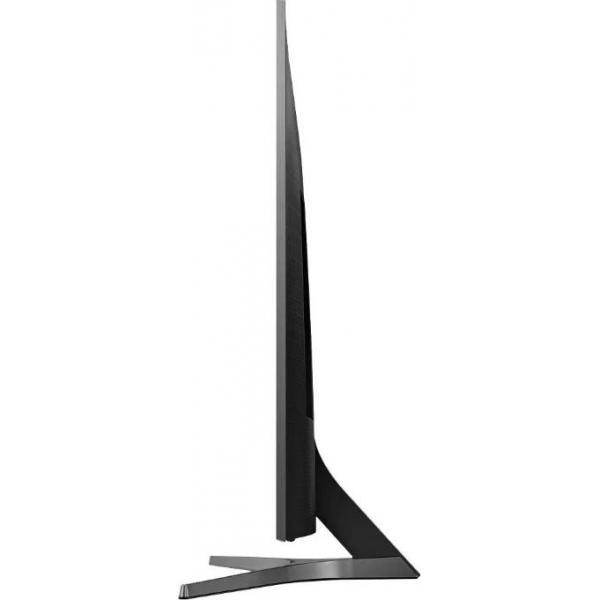 LED телевизор Samsung UE55MU6470U